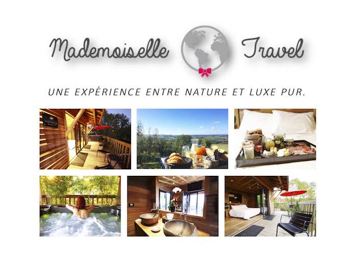 Mademoiselle Travel - Octobre 2016